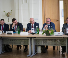 145. zasedání Pléna České konference rektorů