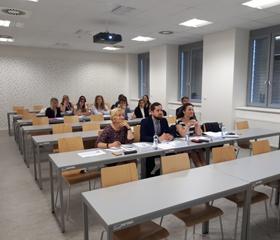 Komise sekce Nelékařské obory - bakalářské
