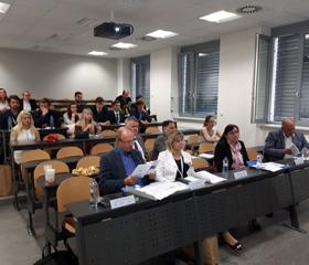 Komise sekce Všeobecné lékařství