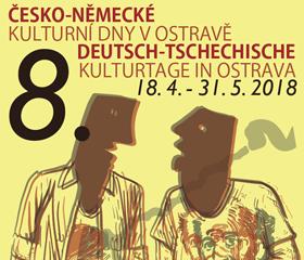 Plakát Kulturpunktu 2018