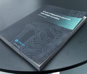 Atlas vybraných kapitol anatomie člověka