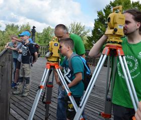 Chemie a další přírodní vědy na Slezskoostravském hradě 2018