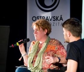 Ostravská na Colours 2018