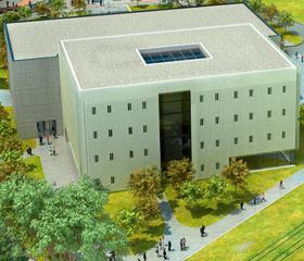 Nový život pro Černou louku: Vznikne zde univerzitní areál za miliardu