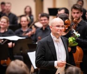 Ostrava Youth Orchestra - Mládí ladí Janáčka