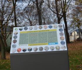 Prostranství před budovou Přírodovědecké fakulty na Hladnovském kopci prošlo rozsáhlou proměnou