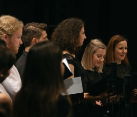 Akademický den Ostravské univerzity 2018 s předáváním Cen rektora ve vítkovické multifuknční aule Gong