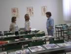 Talentové zkoušky bakalářských oborů Ergoterapie a Ortotik-protetik (2007)