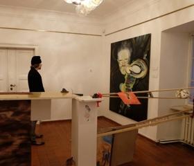Umělci z Ostravské vystavují v Kutné Hoře