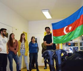 Ázerbájdžán čeká, až ho objevíte