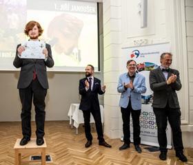 Ostravské finále Biologické olympiády