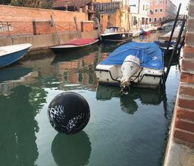 PAVILION 02 – Venice