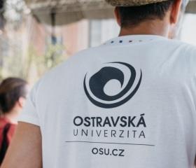 Festival Ostravské univerzity Jsme Ostravská! 27. 6. 2019 na Masarykově náměstí v Ostravě
