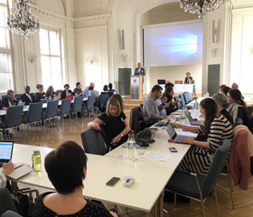 International Spring School of Social Work in Europe 2019 for Master's and doctoral students