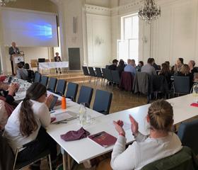 Jarní škola sociální práce v Evropě pro studenty magisterského a doktorského studia 2019