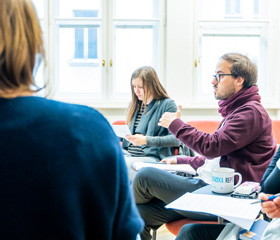 Hlavní třída v Porubě jako místo a téma akademického výzkumu