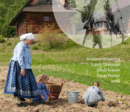 Vyšla nová kniha věnující se obživě na Valašsku