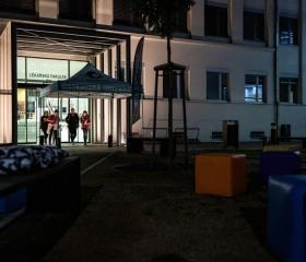 Noc vědců 27.září 2019 na Ostravské univerzitě