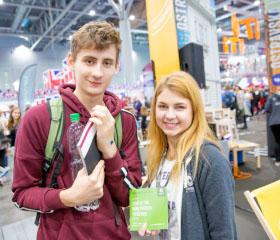 Budoucí studenti Ostravské univerzity pomůžou se zalesněním severní Moravy