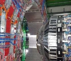 Nadaní středoškoláci objevovali tajemství CERNu