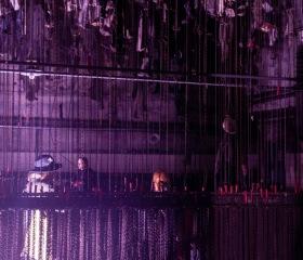 Sochařské umění významného slovenského umělce Viktora Freša kurátorované Vladimírem Beskydem & Výstavní projekt NĚKOLIK VĚT: přehlídka výtvarných prací renomovaných umělců Ostravské univerzity, v některých případech výrazných osobností umělecké scény sametové revoluce úzce spjatých s polistopadovou kulturní scénou Československa (Daniel Balabán, Pavel Forman, Tomáš Koudela, František Kowolowski, Petr Lysáček, Ivo Sumec, Jiří Surůvka, kurátorka: Tereza Čapandová). 13.11.2019, Důl Michal