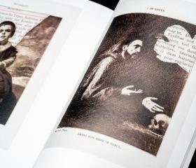 Dáša Lasotová ‒ Čtení v obrazech