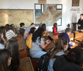Intercultural Studies v Muzeu Komenského, Přerov