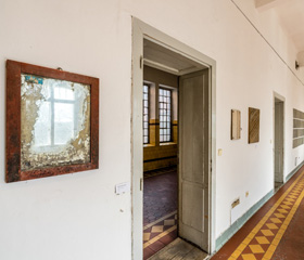 Lublinská škola<br>Autor: Jiří Žižka