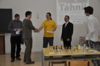 Šachový turnaj TÁHNI! - 2. ročník