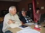 Meeting v rámci projektu SETIP (Almeirim, Portugalsko) (1/4)