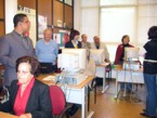 Meeting v rámci projektu SETIP (Almeirim, Portugalsko) (2/4)