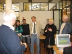 Meeting v rámci projektu SETIP (Almeirim, Portugalsko) (3/4)