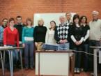 Meeting v rámci projektu SETIP (Almeirim, Portugalsko) (4/4)