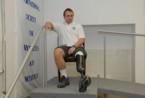 Seminář Bionická technologie protéz dolní končetiny