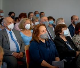 Klavírní koncert k poctě Rudolfa BernatíkaAutor: Martin Kopáček
