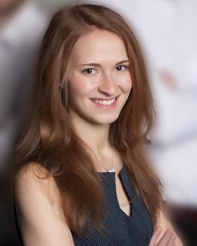 Michaela Blažková