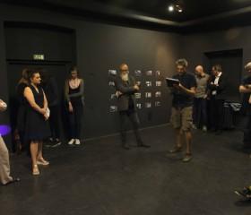 FU OU má nový studijní program – Produkce vkulturních a kreativních odvětvích