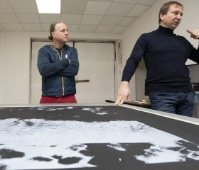 New Creative Centre of the Faculty of Fine Arts and MusicAuthor: Patrícia Grundzová