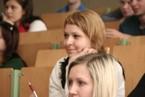 Přednášky hostů z Prahy a Brna v dubnu 2009