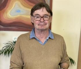 prof. MUDr. Pavel Eliáš, CSc.