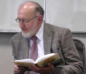 Prof. dr hab. Piotr Sawicki