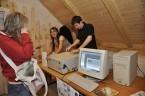 3. ročník Chemie na Slezskoostravském hradě aneb Chemie - život je