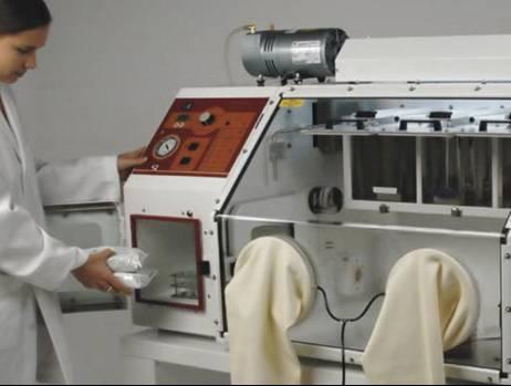Referenční laboratoř pro anaerobní bakterie 2 4