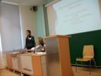 Absolventská vědecká konference studijního oboru Učitelství promateřské školy
