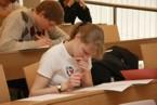 Soutěžící Mezinárodní matematické soutěže Vojtěcha Jarníka