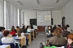 Studentská vědecká konference FS - SRC 2009