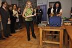 Chemie na Slezskoostravském hradě 2009 - ocenění studentů VŠ v rámci meziuniverzitního kola SVOČ v chemii a příbuzných oborech