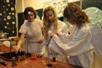 Mikulášská besídka Katedry chemie (rok 2009)