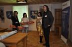 Chemie na Slezskoostravském hradě 2009 - ocenění žáků ZŠ a SŠ v chemických soutěžích
