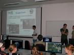 Den GIS 2009 na Ostravské univerzitě